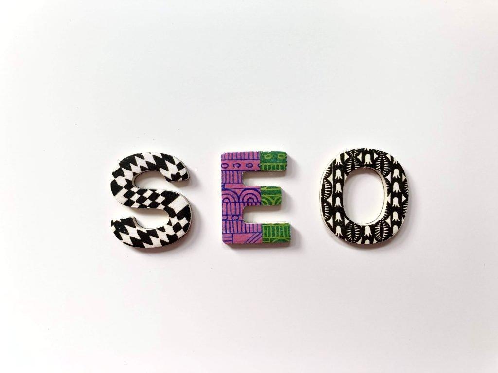 Cybervue SEO optimization and WordPress SEO